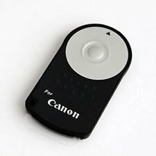 IR RC-6 Wireless Remote Control For Canon EOS 5D MKII/III 7D 650D 700D