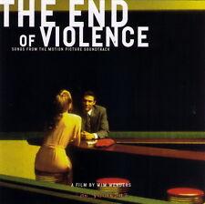 The End Of Violence - Soundtrack [1997] | CD