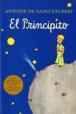 El Principito by Antoine de Saint-Exupéry (2001, Hardcover, Prebound)