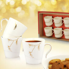 Buono Casa Chic Cup Set - 6 Pcs
