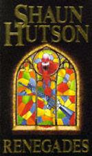 Renegades by Shaun Hutson (Paperback, 1991)