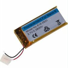 Replacement part li-ion Battery pack for iPod Nano 6th Gen 3.7V Inner Battery