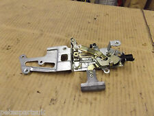 Genuine Renault Master II Bonnet Catch Mechanism. 7700352411 R72