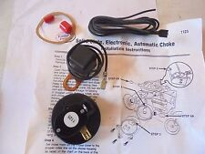 Rochester 2 Barrel Solid State Electronic Automatic Choke Conversion BUICK 64 65