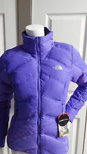 NEW The North Face WOMEN'S DOT MATRIX DOWN JACKET SIZE XS