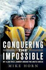 Acceptable, Conquering the Impossible, Horn, Mike, Book