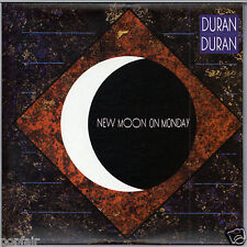 DURAN DURAN NEW MOON ON MONDAY TIGER TIGER 1984 CD CARD SLEEVE EMI RECORDS 2003