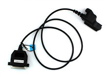 Programming Cable for Motorola HT1000 MTS2000 GP900 Johson EF 51sl 5000/7700 as