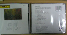 Bill Quist plays piano solos of Erik Satie Windam Hill William Ackerman NIP CD