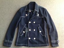 Xagon man jacket size L made in Italy