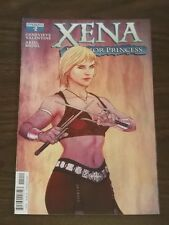 XENA WARRIOR PRINCESS #2 DYNAMITE COMICS VF (8.0)