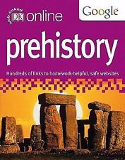 DK Online: Prehistory-ExLibrary