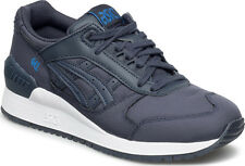Asics Gel Respector H6Z3N 5050 encre bleu formateurs Sports Shoes UK 9 EU 44