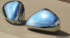 Cover specchietti cromati per Fiat Bravo, Lancia Delta , Y