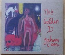 Graham Coxon - The Golden D (CD)