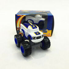 Blaze and the Monster Machines Vehicles Diecast DARINGTON Toy Racer Kid Gift R