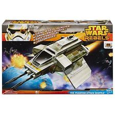 Star Wars Rebels: THE PHANTOM Attack Shuttle Vehicle (A8818) by Hasbro