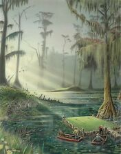 No. 12 Okefenokee Municipal Golf Course  BY LOYAL H. CHAPMAN