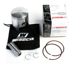 KAWASAKI KX60 KX 60 WISECO PISTON 43.50MM 1985-2003 .50MM OVER BORE