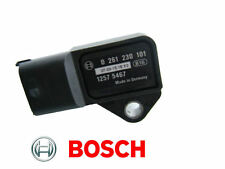 New Genuine BOSCH MAP Sensor for  Cadillac CTS, SRX, STS, Saab 9-3, Ople