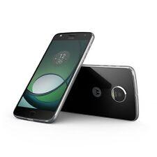 LENOVO Moto Z Play, Smartphone, 32 GB, 5.5 Zoll, Schwarz/Silver, LTE**NEU&OVP**