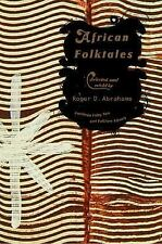 African Folktales The Pantheon Fairy Tale and Folklore Library Book