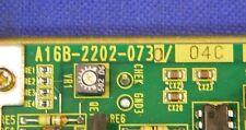 Fanuc A16B-2202-0730 I/O board w/ 6M warranty