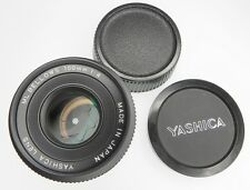 Yashica ML 100mm f4 Bellow Lens   #A9103370