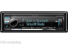 KENWOOD KDC-X898 CD MP3 WMA PANDORA IPOD USB AUX EQUALIZER 200W CAR STEREO