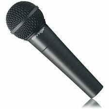 BEHRINGER ULTRAVOICE XM8500 Dynamic vocal microphone with smooth mid-frequency