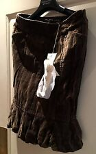 ROBERTA SCARPA ladies skirt NEW WITH TAGS, unworn