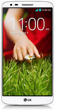 NEW LG G2 D800 - 32GB - White AT&T (Unlocked) Smartphone