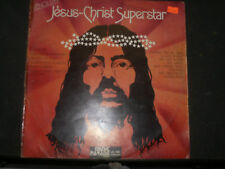 Jesus Christ Superstar - LP