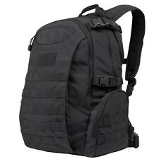 Condor 155 BLK Commuter Pack MOLLE Tactical Concealed Carry Backpack Laptop Case
