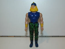 STEEL MONSTERS 'VIKING SURVIVOR' 1986 TONKA GI JOE MAD MAX