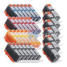30+ PACK PGI-225 CLI-226 NEW Compatible Ink Cartridge Canon PGI225 CLI226 *6PGI