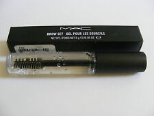 MAC Brow Set Gel Clear 100% Authentic