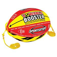 Boating Sportsstuff 4K Booster Ball 4 Tow Ropes Water Tube Towables 53-2030