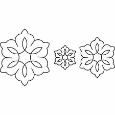 Quilt Stencils - NOTM363864
