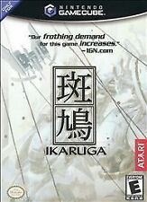 Ikaruga GameCube, Pc Video Games-Good Condition