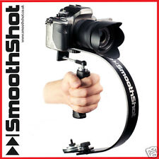 SMOOTHSHOT STEADICAM DSLR DIGITAL CAMERA STABILIZER STEADYCAM