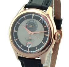 Dreyfuss & Co Réserve de March Herren Uhr DGS00113/04 ,UVP 2190 €, Neu & Ovp,