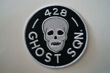 Canada RCAF 428 Ghost Squadron Patch Badge
