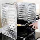 Cooking Frying Pan Oil Splash Screen Kitchen Cover Anti Splatter Shield Guard