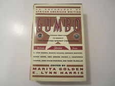 Gumbo - An Anthology of African American Writers Edited by Golden and Harris