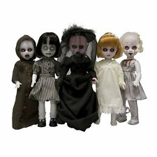 LIVING DEAD DOLLS SERIES 29 THE NAMELESS ONES HORROR FIGURE TOY SET COLLECTIBLE