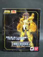 BANDAI  Saint Seiya Cloth Myth EX Gold Saint Libra Douko Action figure (used)