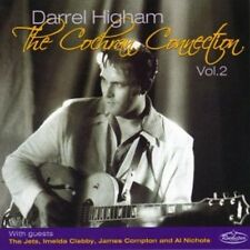 DARREL HIGHAM Cochran Connection Volume 2 ROCKABILLY Imelda May Eddie Cochran