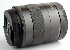 NEW Original EOS M EF-M 18-55mm F/3.5-5.6 STM IS LENS FOR Canon EOS M Camera