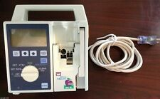 Abbot Plum XL IV Infusion Pumps-Tested and Working *30 Days Warranty